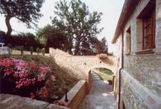 Toscana Florencia Siena Pisa Apartamentos en Agroturismos, Haciendas campestres y Casas rurales