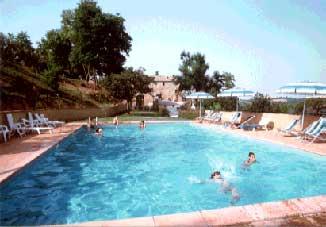 Ferienwohnungen, Ferienhaus mit pool, exklusive Villa