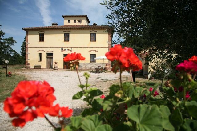 Toskana Landhäuser und Ferienanlagen