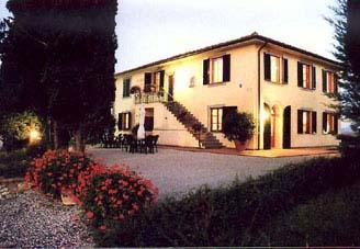 Weingut Volterra Pisa